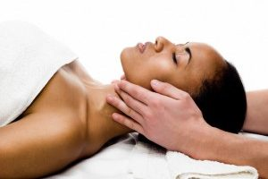 How can Manual Lymphatic Drainage help your skin at this time of year?