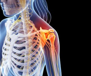 Stuck with nagging shoulder pain?
